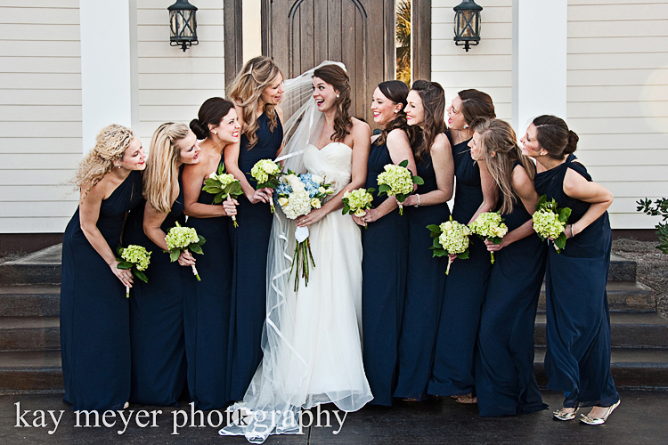 Bridesmaids Forever